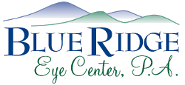Blue Ridge Eye Center, P.A.